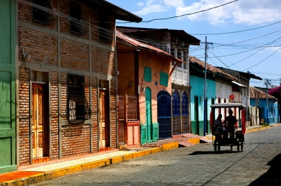 El-Corinto-Nicaragua