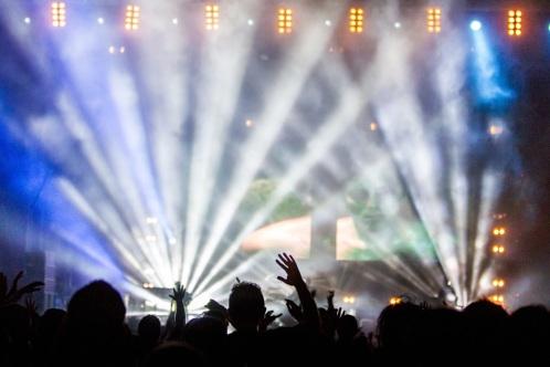 weekend concert
